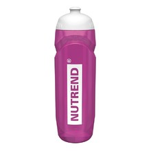 Sports Water Bottle Nutrend 750 ml - Pink