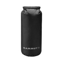 Waterproof Bag MAMMUT Drybag Light 15 L - Black