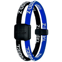 Bracelet Trion: Z Dual - Black-Blue