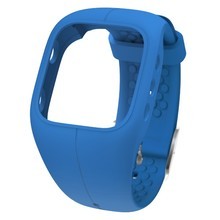 Replacement Strap for Polar A300 - blue