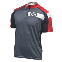 Cycling Jersey Kellys Pro Sport 2017 – Short Sleeve - Red