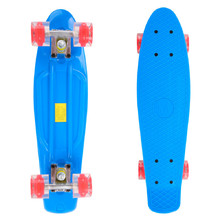 Pennyboard Maronad Retro W/ Light Up Wheels