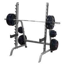 Multi-Press Rack GPR370 Body-Solid