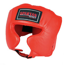 Boxing Headguard Spartan