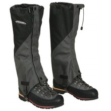 Gaiters FERRINO Brenva - Black