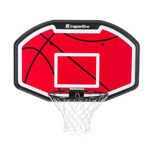 Wall Mount Basketball Set inSPORTline Brooklyn