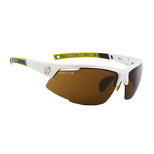 Bicycle glasses KELLYS Force - White