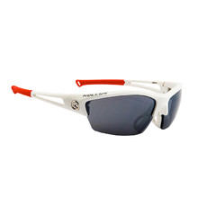 Bicycle glasses KELLYS Wraith - White