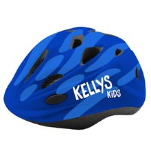 Children's Bicycle Helmet KELLYS Buggie 2018 - Blue