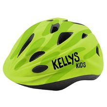 Children's Bicycle Helmet KELLYS Buggie 2018 - Lime Green