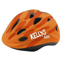 Children's Bicycle Helmet KELLYS Buggie 2018 - Orange