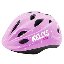 Children's Bicycle Helmet KELLYS Buggie 2018 - Pink