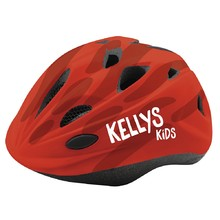 Children's Bicycle Helmet KELLYS Buggie 2018 - Red