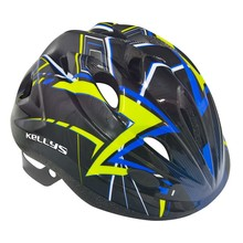 Children's Bicycle Helmet KELLYS BUGGIE - Black
