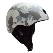 WORKER CANADIS Helmet - Graphics Leaf