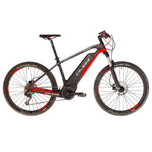 Mountain E-Bike Crussis e-Carbon C.2 – 2019
