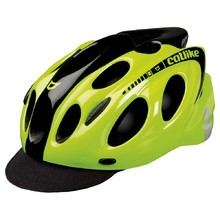 Bicycle Helmet CATLIKE Kompacto Urban - Fluorescent Yellow