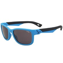 Children's Sports Sunglasses Cébé Avatar - Blue-Black