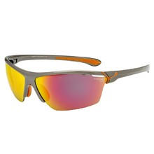 Cycling Glasses Cébé Cinetik - Grey Orange