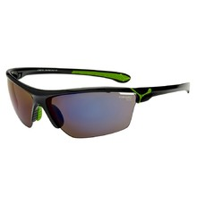 Cycling Glasses Cébé Cinetik - Black-Green