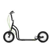 Scooter Yedoo Ox New - Black