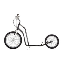 Scooter Yedoo Mezeq V-Brake - Black-White