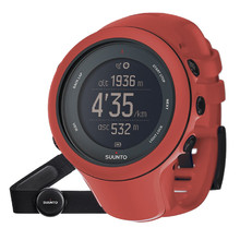 Sporttester Suunto Ambit3 Sport (HR) - Red