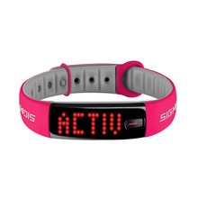 Activity Tracker Sigma Activo - Pink-Grey