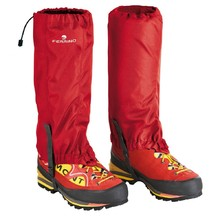 Gaiters FERRINO Cervino - Red