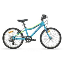 "Children's Bike Galaxy Cetis 20"" – 2020 - Blue"