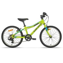 "Children's Bike Galaxy Cetis 20"" – 2020 - Green"