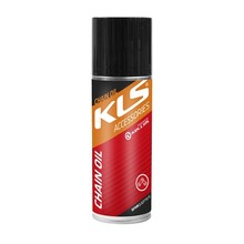 Chain Oil in a Spray Kellys 200 ml