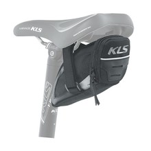 Saddle Bag Kellys Challenger L (Straps)