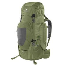 Hiking Backpack FERRINO Chilkoot 75 - Green