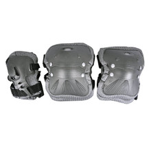 Protectors Set Spartan Coolmax 6 pcs - Grey