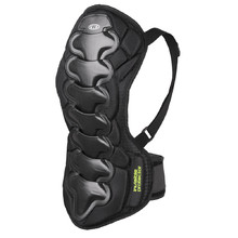 Back protector WORKER Patrol XS