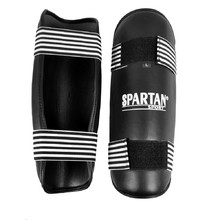 Martial Arts Shin Guard Spartan