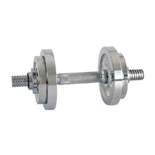Adjustable Dumbbell inSPORTline 3-10 kg