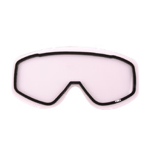 Replacement Lens for Ski Goggles WORKER Gordon - Clear