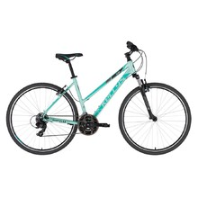"Women's Cross Bike KELLYS CLEA 10 28"" – 2020 - Mint"