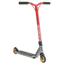 Freestyle Scooter Grit Fluxx 2016 - Silver-Red