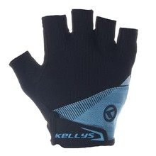 Cycling Gloves KELLYS COMFORT 2018 - Blue