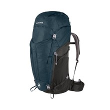 Hiking Backpack MAMMUT Creon Crest S 55+L - Jay-Graphite