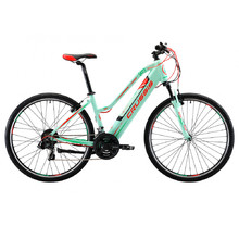 Women's Cross E-Bike Crussis e-Cross Lady 1.5-S – 2020