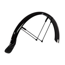 "Rear Fender for Crussis Urban Scooters with 20"" Wheel"