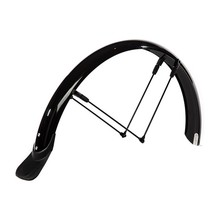 "Rear Fender for Crussis Active Scooters with 16"" Wheel"