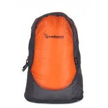 Ultra Lightweight Backpack GreenHermit CT-1220 20l - Orange
