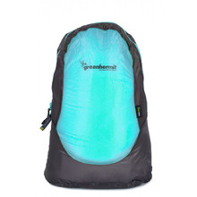 Ultra Lightweight Backpack GreenHermit CT-1220 20l - Blue