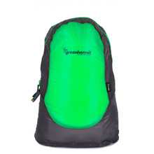 Ultra Lightweight Backpack GreenHermit CT-1220 20l - Green
