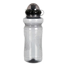 Bike bottleMighty  0,7 l - Grey